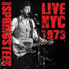 Live Nyc 1973 - CD Audio di Bruce Springsteen