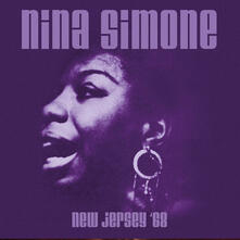 New Jersey '68 - CD Audio di Nina Simone