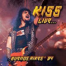 Buenos Aires '94 - CD Audio di Kiss
