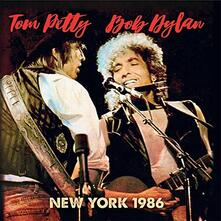 New York 1986 - CD Audio di Bob Dylan,Tom Petty