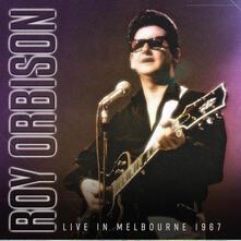 Live in Melbourne 1967 - Vinile LP di Roy Orbison