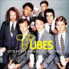 Live (Remastered Edition) - CD Audio di Tubes