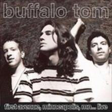 First Avenue - CD Audio di Buffalo Tom