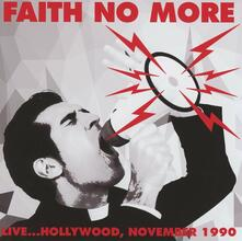 Live In Hollywood 1990 - CD Audio di Faith No More