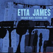 Chicago Blues Festival - CD Audio di Etta James