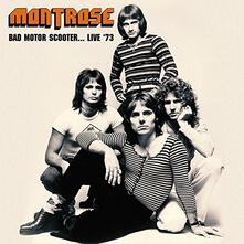 Bad Motor Scooter... - CD Audio di Montrose