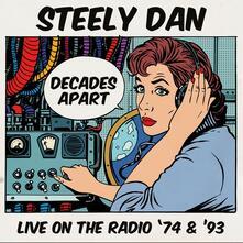Decades Apart - CD Audio di Steely Dan