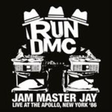 Jam Master Jay (Remastered Edition) - CD Audio di Run DMC