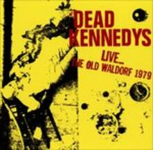 Live (Remastered Edition) - CD Audio di Dead Kennedys