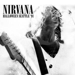 Halloween Seattle '91 - Vinile LP di Nirvana