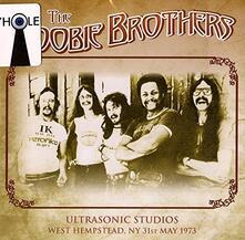 Ultrasonic Studios - Vinile LP di Doobie Brothers