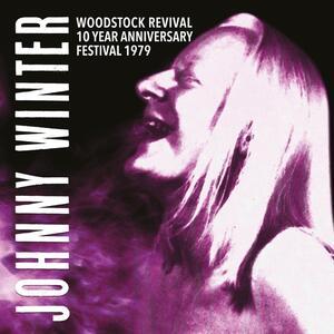 Woodstock Revival - Vinile LP di Johnny Winter