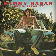 Austin Texas 1977 - Cruisin' and Boozin' - Vinile LP di Sammy Hagar