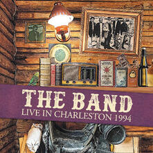Live in Charleston - Vinile LP di Band