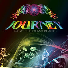 Live at the Cow Palace - Vinile LP di Journey