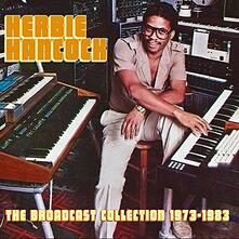Broadcast Collection - CD Audio di Herbie Hancock
