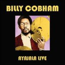 Ayajala Live - CD Audio di Billy Cobham