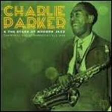 Christmas Eve at - CD Audio di Charlie Parker