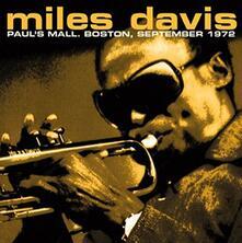Paul's Mall (Remastered Edition) - CD Audio di Miles Davis