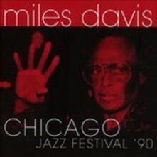 Chicago Jazz Festival '90 - Vinile LP di Miles Davis