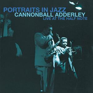 Live at the Half Note - Vinile LP di Julian Cannonball Adderley