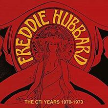 Cti Years 1970-1973 - CD Audio di Freddie Hubbard