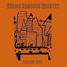 Chicago 1981 - Vinile LP di Herbie Hancock