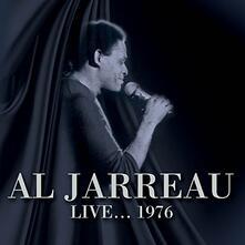 Live 1976 - CD Audio di Al Jarreau