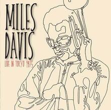 Live in Tokyo 1975 - CD Audio di Miles Davis