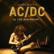In the Beginning - Vinile LP di AC/DC