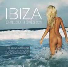 Ibiza Chillout Tunes 2019 - CD Audio