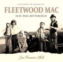 The Radio Recordings - CD Audio di Fleetwood Mac