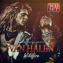 Wildfire - CD Audio di Van Halen