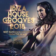 Ibiza House Grooves 2018 - CD Audio