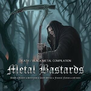 Metal Bastards - Vinile LP