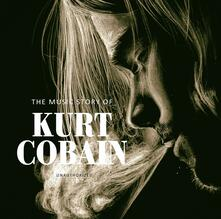 Music Story of Kurt Cobain - CD Audio di Nirvana
