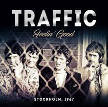 Feelin' Good - CD Audio di Traffic