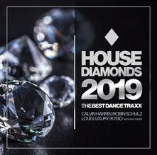 House Diamonds 2019 - CD Audio