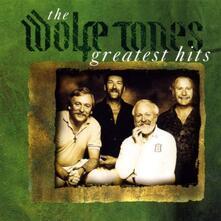 Greatest Hits - CD Audio di Wolfe Tones