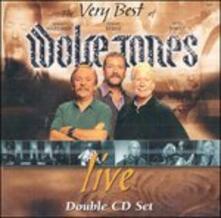 Very Best Of - CD Audio di Wolfe Tones