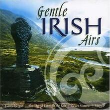 Gentle Irish Airs - CD Audio