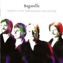 25th Anniversary - CD Audio di Bagatelle