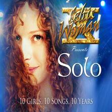 Solo - CD Audio di Celtic Woman