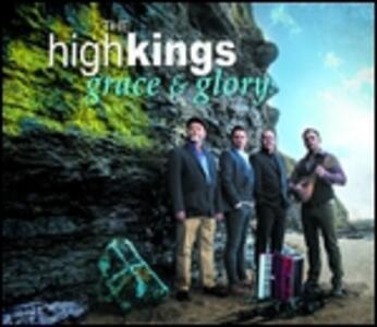 Grace and Glory - Vinile LP di High Kings