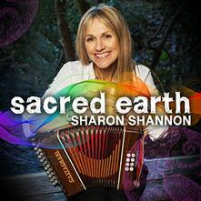 Sacred Earth - Vinile LP di Sharon Shannon