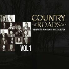 Country Roads vol.1 - CD Audio