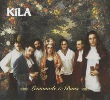Lemonade and Buns - CD Audio di Kila