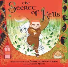 Secret of Kells - CD Audio di Kila
