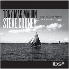 Scaoil Amach An Pocaide - CD Audio di Tony MacMahon