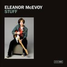 Stuff - CD Audio di Eleanor McEvoy